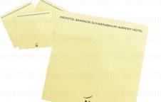 รับผลิต กระดาษโพสอิท พร้อมสกรีนโลโก้ โพสอิทพิมพ์โลโก้ โพสอิทไดคัท