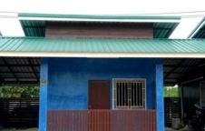 ด่วน ให้เช่าบ้าน สีฝุ่น สบายกว่าหอพักหางดง เมืองเชียงใหม่