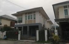 ขาย/ให้เช่า บ้านแฝด ทรงบ้านเดี่ยว หมู่บ้าน เนเซอร่า วารี