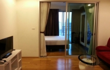 Condo for long term rental The Line Phaholyothin park