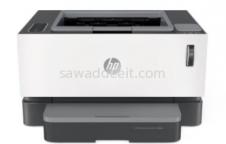 HP Neverstop Laser 1000w (4RY23A) เครื่องปริ้นเลเซอร์เติมหมึกได้