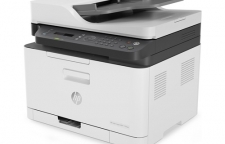HP Color Laser MFP 179fnw Printer (4ZB97A)