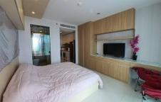 ขายคอนโด The Riviera Wongamat (พัทยาเหนือ) 31.65 ตร.ม. ชั้น 10