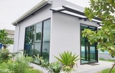 รับสร้างบ้านในแบบของคุณ สร้างบ้านใหม่ปรับปรุงต่อเติมบ้านน็อคดาวน์