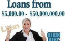 WE CAN HELP YOU WITH A GENUINE LOAN TODAY KINDLY APPLY
