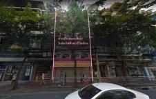 ให้เช่าอาคารพาณิชย์ 2คูหา ถนนเจริญกรุง แยกเสือป่า