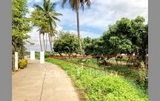 ขายที่ดินเปล่า 200 ตร.ว.หมู่บ้านน้ำโท้ง หางดง