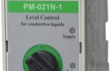 PM-021N/PM-021N-1 : LEVEL CONTROL FOR CONDUCTIVE LIQUIDS