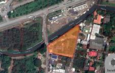 ขาย ที่ดิน บางกะปิ 3-0-90.0 ไร่ 296.77 ล้าน