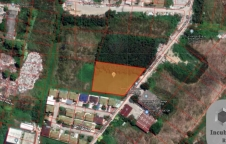 ขาย ที่ดิน สำโรงเหนือ 2-0-2.0 ไร่ 57 ล้าน