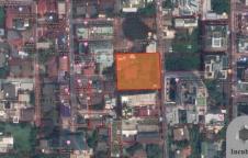 ขาย ที่ดิน คลองเตย 1-3-35.0 ไร่ 624.75 ล้าน