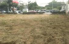 ขายที่ดิน 405 ตารางวา ติดถนนเพชรบุรีตัดใหม่