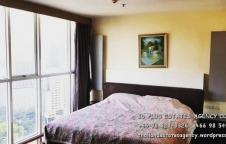 Urbana LangSuan Condo for rent : 1 bedroom 61 sq.m