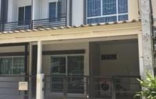 ขายบ้าน พลีโน่ ปิ่นเกล้า วงแหวน บางกรวย นนทบุรี