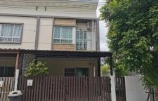 ขายบ้าน วิลเลต ไลท์ ราชพฤกษ์ ปิ่นเกล้า นนทบุรี