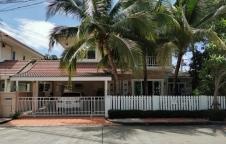 ขายบ้าน 51ตรว เพอร์เฟคพาร์ค พระราม5บางใหญ่ นนทบุรี