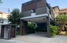 Sale: Brand new single house 121 sq.wa. 4bed