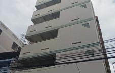 ขายอพาร์ทเม้นท์ 6 ชั้น 31 ห้อง ใกล้นิคมบางพลี