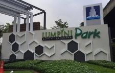 ให้เช่าคอนโด Lumpini Park พระราม9 - รัชดา