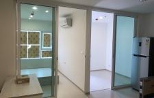 ปล่อยเช่าคอนโดห้องใหม่ Aspire Erawan 35ตร.ม.