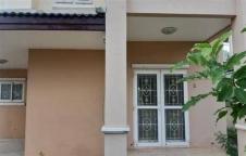 ขายบ้านเดี่ยวหมู่บ้านลภาวัน15 นนทบุรี