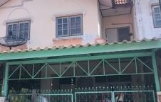 ขายบ้านทาวน์เฮาส์ จ.ปทุมธานี เนื้อที่ 19 ตร.ว