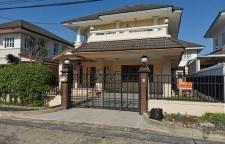 ขายบ้าน ถูก ม.ชัยพฤกษ์ บางบัวทอง 78ตรว นนทบุรี