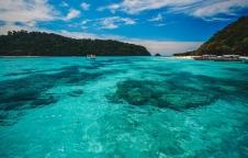 ทัวร์เกาะรอก เกาะห้า -เรือเร็ว
