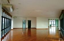 ให้เช่าอาคารสำนักงาน 3ชั้น ถนนกาญจนภิเษก นนทบุรี