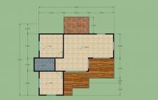 รับสร้างบ้านน็อคดาวน์ ดำเนินการโดยช่างประสบการณ์ไม่ต่ำกว่า15ปี