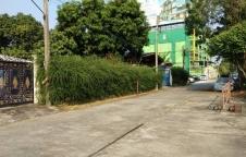 ขายที่ดินแปลงสวย ทำเลดี ถนนเกษตร-นวมินทร์ 222 ตรว