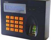 ขาย เครื่องสแกนลายนิ้วมือ สำหรับบันทึกเวลาและ ควบคุมการเปิดปิดประตู Fingerprint Access Contr