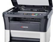 ขายเครื่องถ่ายเอกสารเคียวเซร่า FS-1020MFP  copy print scan ราคา ไม่ถึงหมื่น ความ