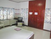 ห้องพัก ห้องเช่า ที่พัก รายวันและรายเดือนราคา 390 บาท/วัน