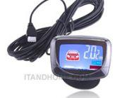 เซ็นเซอร์ถอยหลังรถยนต์ กล้องติดในรถยนต์ GPS Tracker ราคาพิเศษ