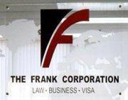 หากคุณเป็นคนหนึ่งที่ วีซ่าไม่ผ่าน The Frank visa 02-108-1096ให้คำปรึกษาฟรี