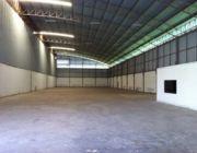 โกดังให้เช่า โรงงานให้เช่า ถนนบางนา-ตราด กม.36 พร้อมสำนักงาน 083-0571505