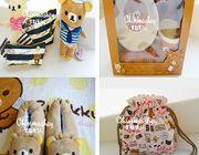 ต้อนรับปิดเทอม สินค้าตุ๊กตา Rilakkuma  น่ารักๆ พร้อมของสมนาคุณ เพิ่มทวีคูณคะ