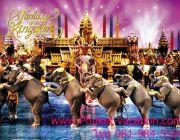 โปรโมชั่นพิเศษ ทัวร์ภูเก็ต ชมภูเก็ตแฟนตาซี กับ Phuket Vacation เพียง 1500 บาท
