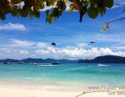 โปรโมชั่นพิเศษ ทัวร์ภูเก็ต เกาะเฮเต็มวัน กับ Phuket Vacation เพียง 900 บาท