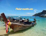 โปรโมชั่นพิเศษ ทัวร์ภูเก็ต ทัวร์กระบี่ ทะเลแหวกกับ Phuket Vacation เพียง 1500 บาท