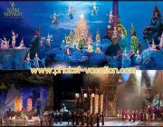 โปรโมชั่นพิเศษ ทัวร์ภูเก็ต สยามนิรมิต ภูเก็ตโชว์ กับ Phuket Vacation เพียง 1050 บาท