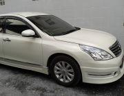 ขายรถยนต์นิสสัน TEANA สีขาว ปี 2011 ราคา 950000 บาท