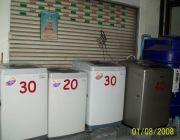 ขายกิจการเครื่องซักผ้า สามารถนำไปเปิดกิจการได้เลยทันที ราคารวมทั้งหมด 26000 บาท