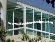 doodee-design ศูนย์รวมกระจกอลูมิเนียมและผ้าม่านแบบครบวงจร