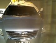 ขาย รถบ้าน Camry 2.0 G Auto สีบรอนซ์เงิน