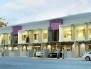 เปิดขายทาวน์เฮ้าส์ 2ชั้น 2ห้องนอน 2ห้องน้ำ ติดตลาดปากร่วม-บ่อวิน