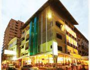 โรงแรม ที่พัก ราคาถูกที่สุด ใกล้ศูนย์การประชุมแห่งชาติสิริกิติ์