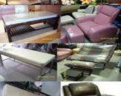 อุปกรณ์นวดไทยและ สปา เก้าอี้นวดฝ่าเท้าเตียงนวดไทย.เบาะนวดไทย