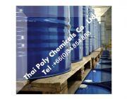 โมโนโพรพิลีนไกลคอล Monopropylene Glycol MPG บรรจุ 215 กก. ถัง